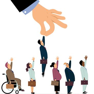 """Formation """"Non discrimination à l'embauche"""""""