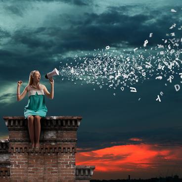 """Formation """"Maîtriser sa parole et son image- Captiver son auditoire"""""""