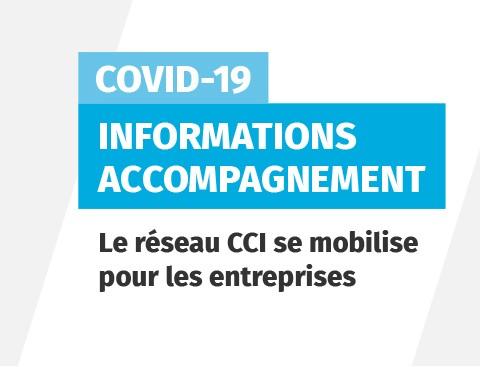 La CCI Côte-d'Or Dijon métropole reste mobilisée pour le soutien aux entreprises